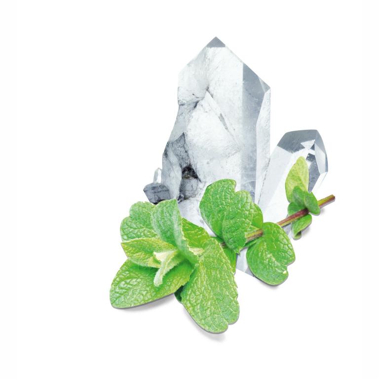 bastudoft mentolkristall 50 g